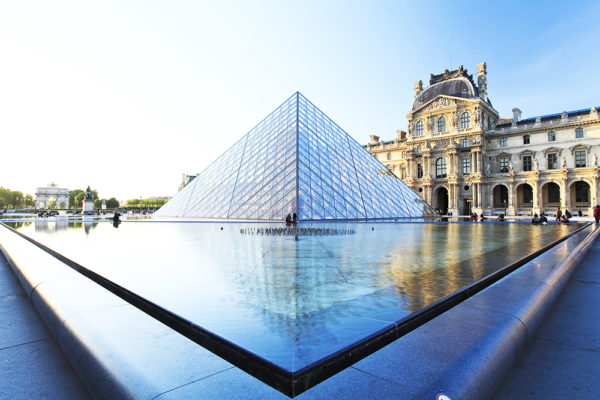 Private Tours to Louvre Museum