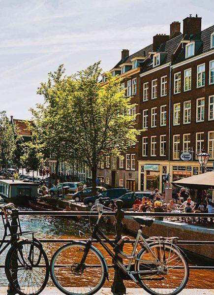 Amsterdam <span>Tours</span>