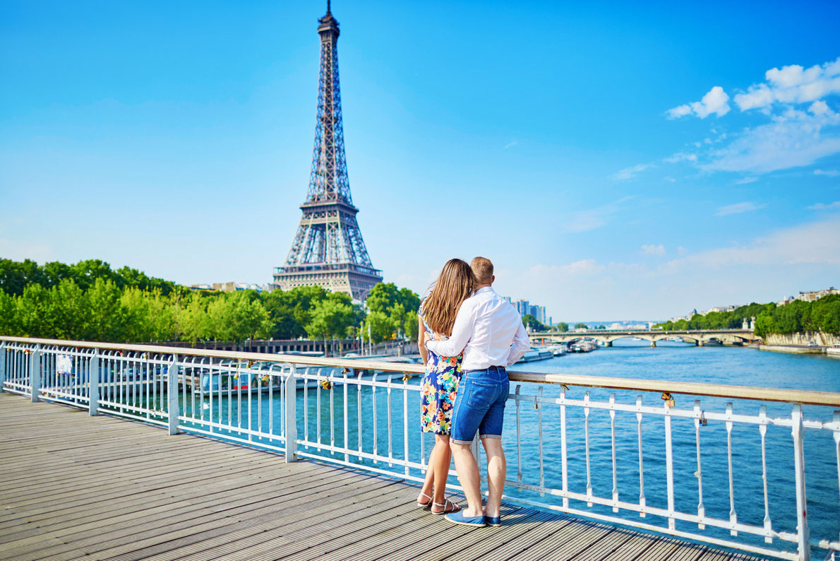 Funny Facts About Paris