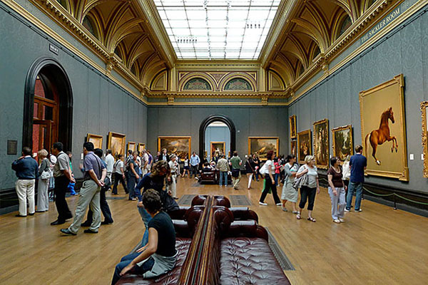 London – An Epitome of Cultural Diversity