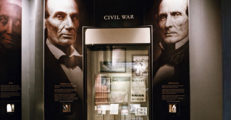 Arlington Cemetery + Smithsonian National Museum of American History Guided Combo Tour – Semi-Private