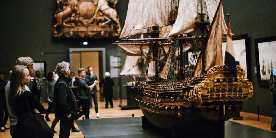 Amsterdam Tour Rijkmuseum Guided Museum Tour