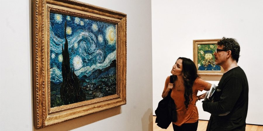 Amsterdam Tour Van Gogh Museum Guided Tour