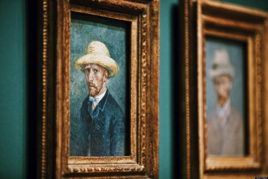 Amsterdam Tour Van Gogh Museum Guided Tour