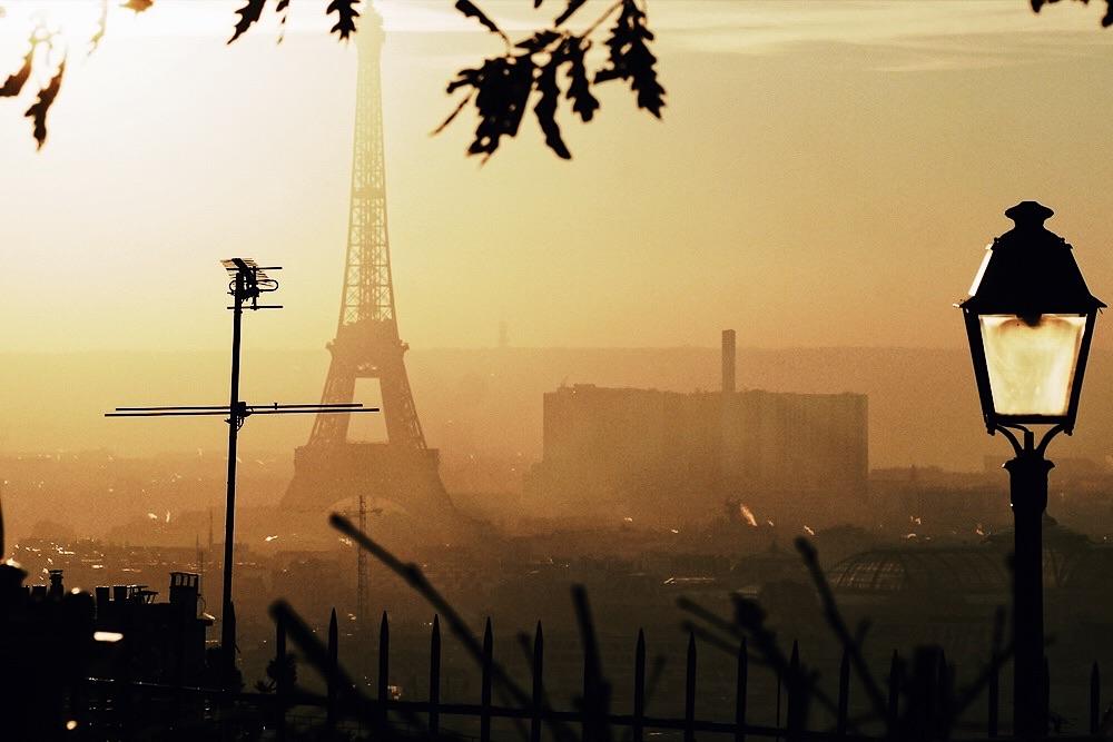 Paris Tour Montmartre Sacré-Cœur Guided Tour