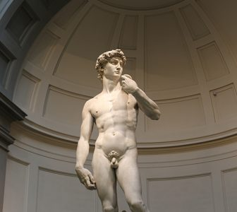 Florence City Center including the Accademia with Michelangelo's David Skip-the-Line Guided Tour