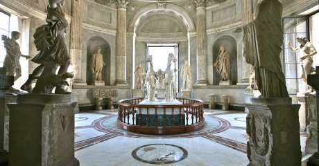 The Vatican Museum, Sistine Chapel and St Peter's Basilica Skip-The-Line Guided Tour