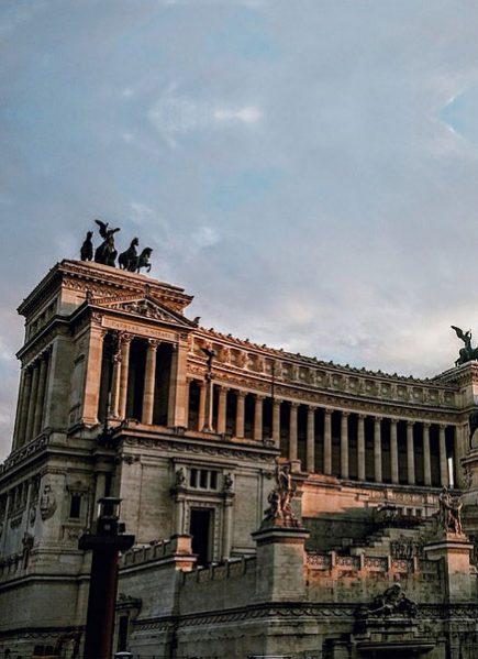 Rome & Vatican <span>Tours</span>