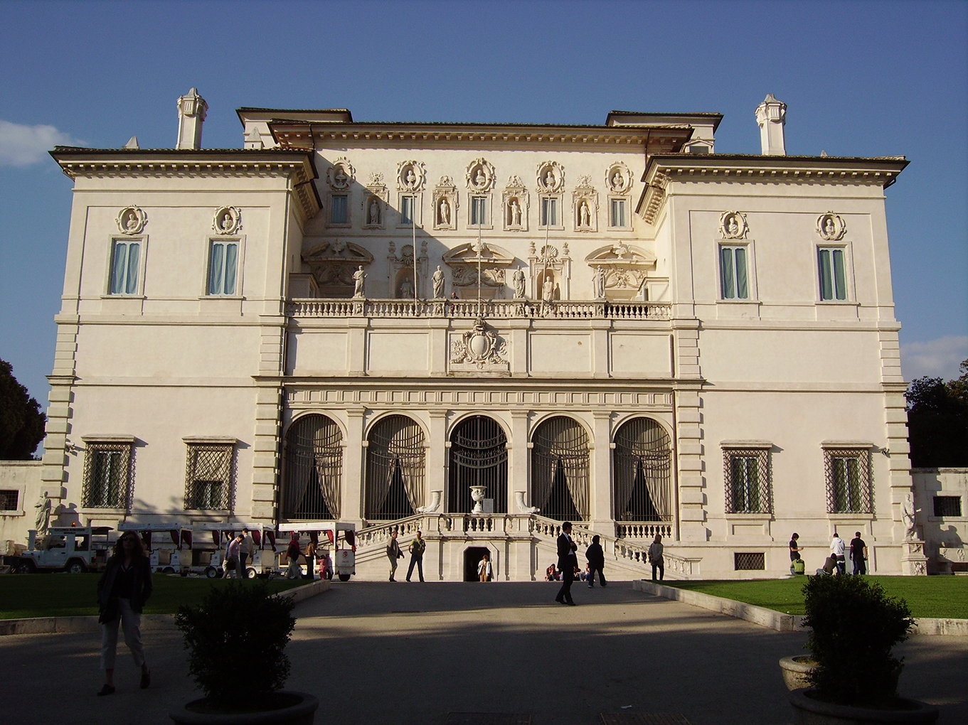 The Borghese Gallery & Gardens Skip-The-Line Guided Museum Tour – Semi-Private