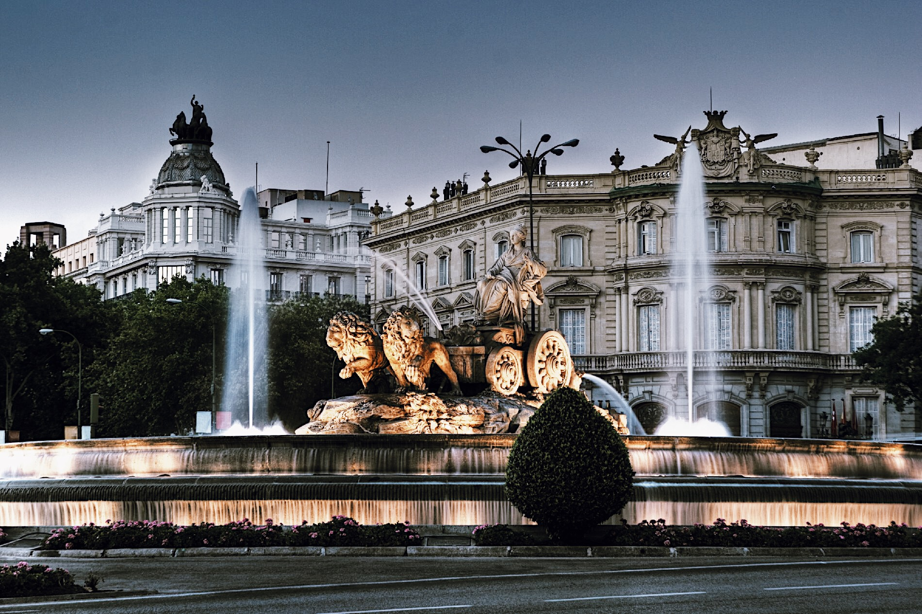 Palacio Real de Madrid + Old City Skip-the-Line Guided Combo Tour