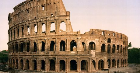 Ancient Rome: The Colosseum, Roman Forum & Palatine Hill Skip-the-Line Guided Tour – Semi-Private
