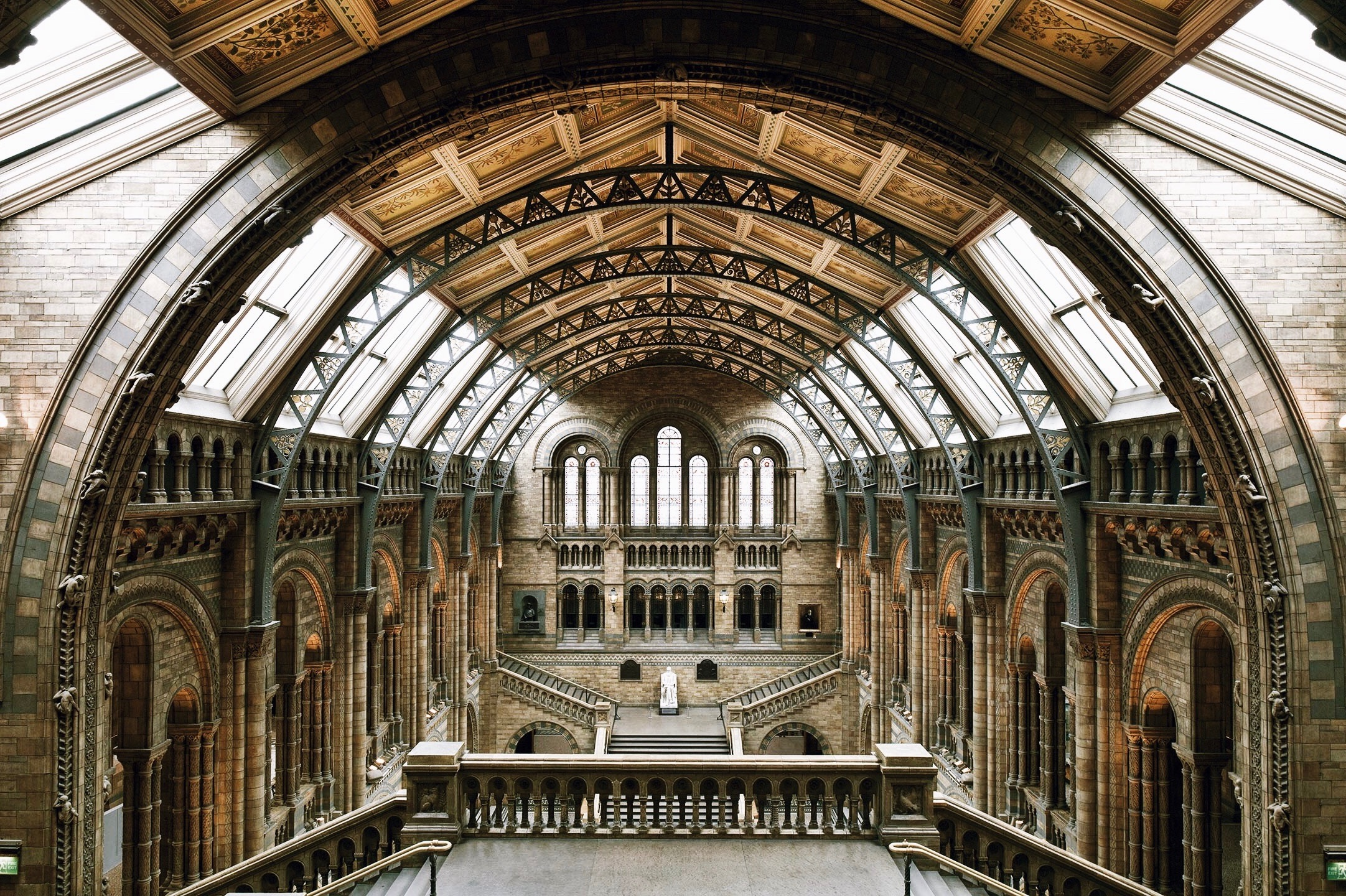 Natural History Museum of London Guided Tour – Private
