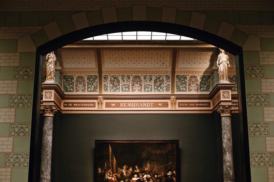 Amsterdam-Museum-Tour-Rijkmuseum