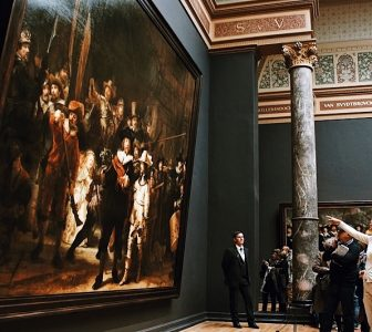 Rijksmuseum + Amsterdam City Center – Skip-the-Line Guided Combo Tour – Semi-Private