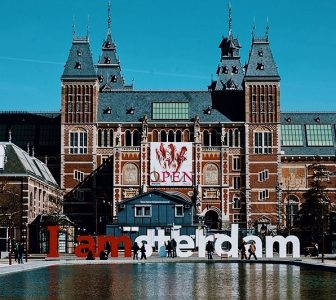 Rijksmuseum + Van Gogh Museum Skip-the-Line Guided Combo Tour – Semi-Private