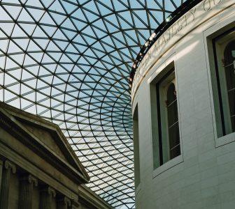 British Museum Guided Tour – Semi-Private