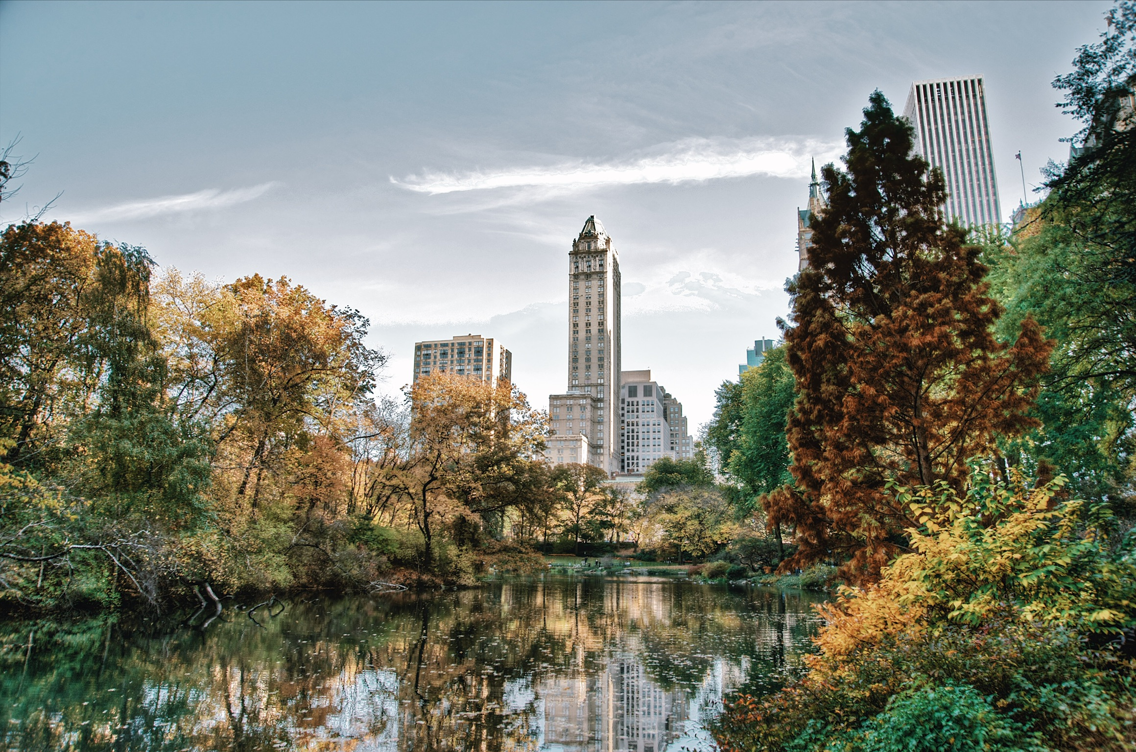 The Essential Central Park Guided Walking Tour – Private