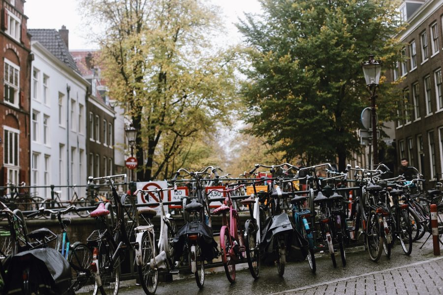 City-Amsterdam-Walking-Guided