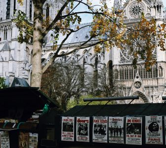 The History of Paris – City Center Guided Walking Tour – Semi-Private