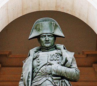 Les Invalides Dome (w/ Tomb of Napoleon) Skip-the-Line Guided Museum Tour – Semi-Private
