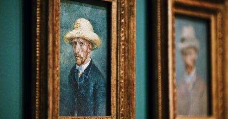 Van Gogh Museum Skip-the-Line Guided Tour – Semi-Private