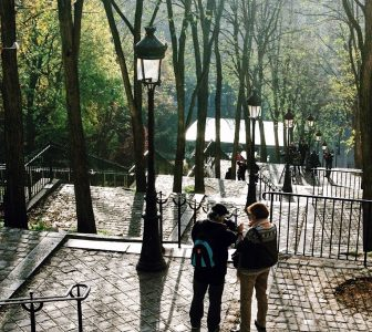 Montmartre Guided Walking Tour – Semi-Private