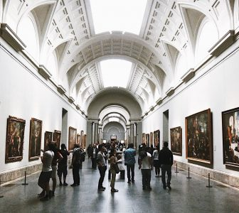 The Prado Museum Skip the line Guided Tour – Semi-Private