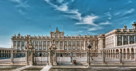 Palacio Real de Madrid Skip-the-Line Guided Tour