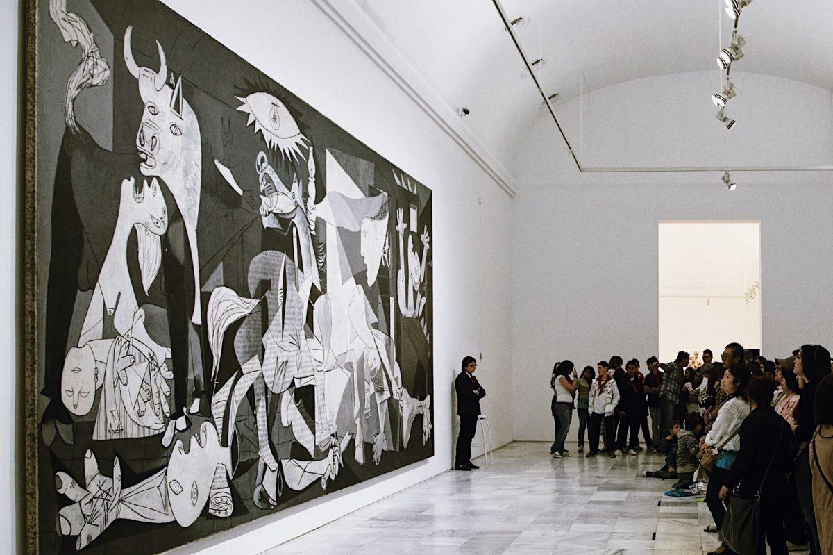 Madrid-Reina-Sofia-Tour-Museum