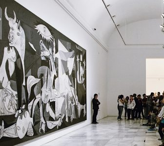 The Reina Sofia Museum Skip-the-Line Guided Tour- Semi-Private