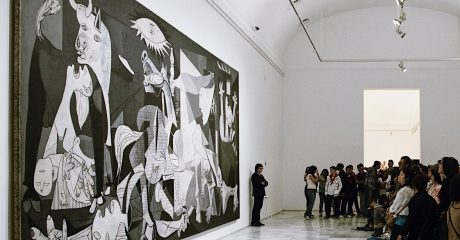 The Reina Sofia Museum Skip-the-Line Guided Tour