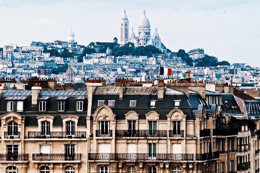 Montmartre-Sacré-Cœur-Guided-Paris-Tour