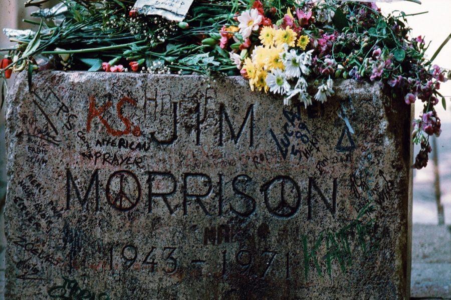 Morrison-Paris-Tour-Père-Lachaise-Cemetery-Jim