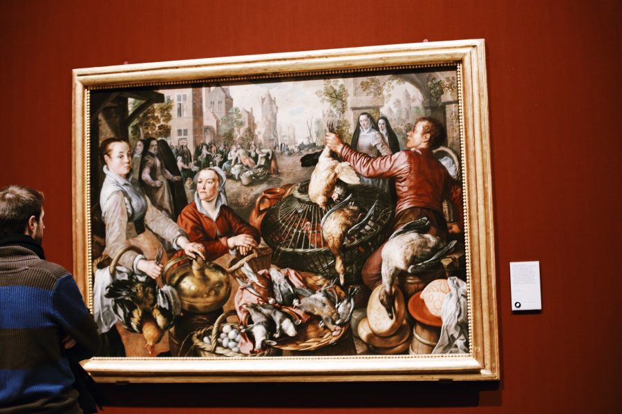 Museum-Art-Guided-Museum-Tour-London-National