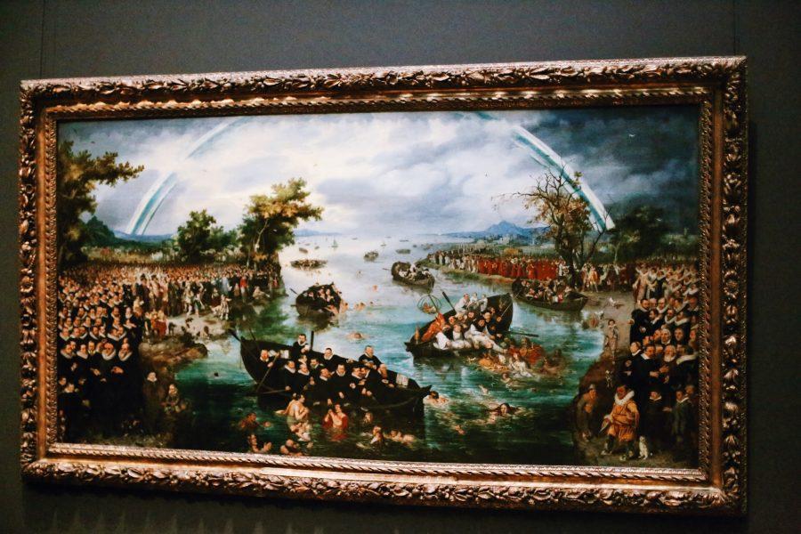 Museum-Rijkmuseum-Guided