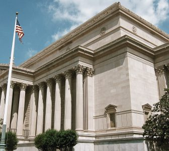 National Archives Skip-The-Line Guided Museum Tour – Semi-Private