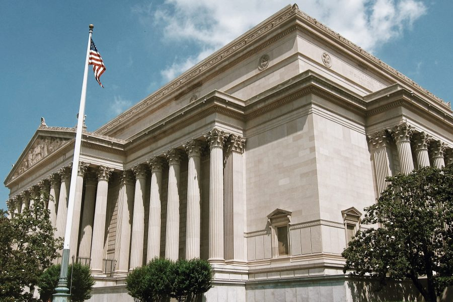 National-Archives-Washington-DC-Tour
