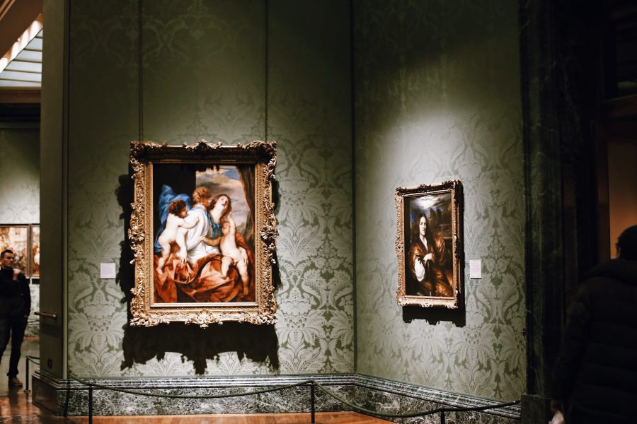 National-Gallery-London-Tour-London-Museum