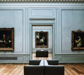 DC National Gallery of Art Guided Museum Tour – Semi-Private