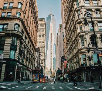 Lower Manhattan and Ground Zero Guided Walking Tour – Semi-Private