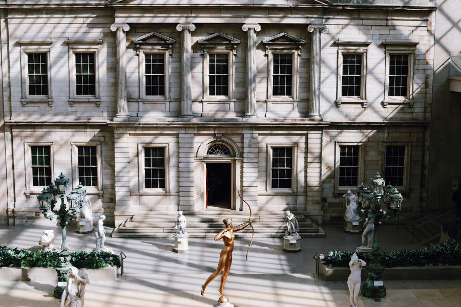 New-York-The-Metropolitan-Museum-Of-Art-City-Tour