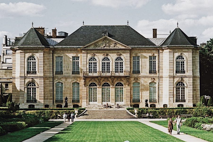Paris-Rodin-Guided-tour-Museum