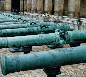 Les Invalides War Museum Skip-the-Line Guided Tour – Semi-Private