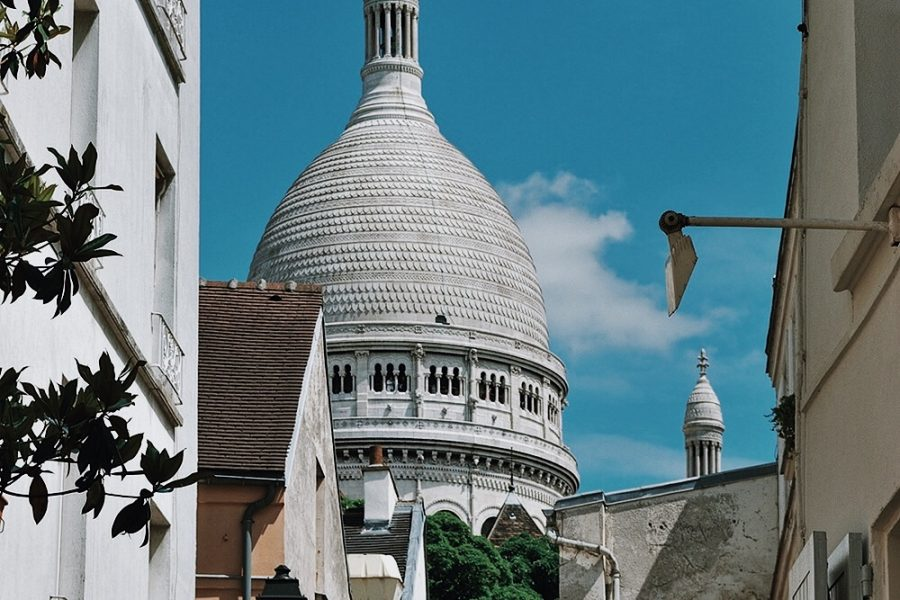 Paris-Tour-Montmartre-Sacré-Cœur-Guided