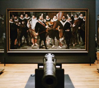 Rijksmuseum Skip-the-Line Guided Museum Tour – Semi-Private