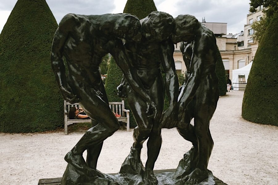 Rodin-Tour-Museum-Paris-Guided