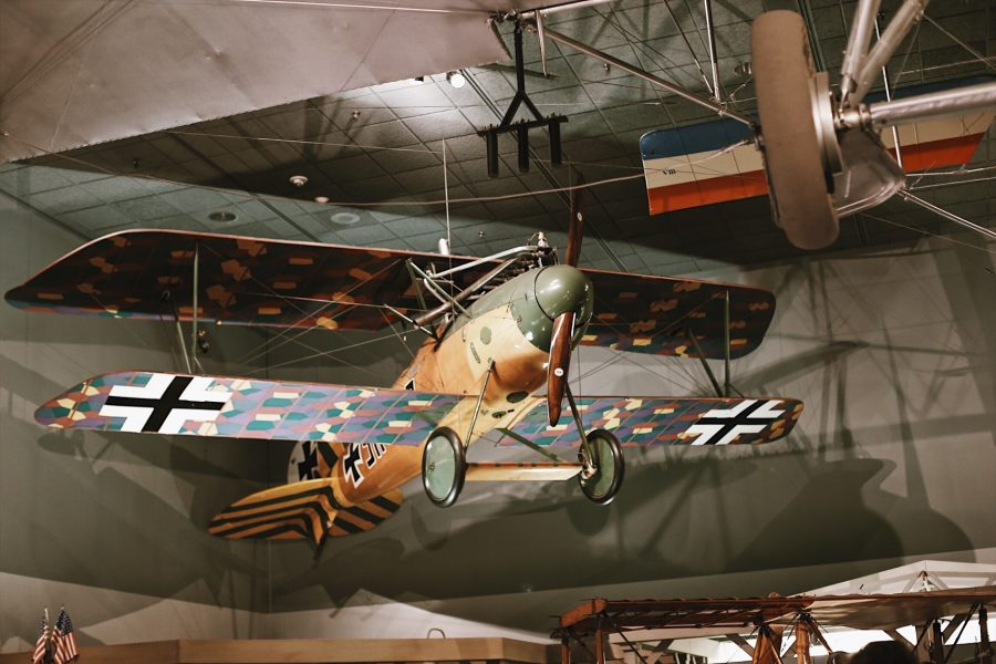 Smithsonian-DC-Tour-Museum-Washington-Air-Space