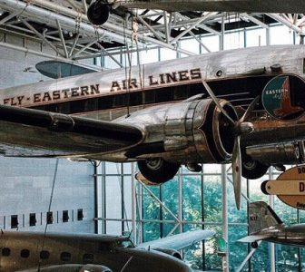 Smithsonian Air & Space Museum + American History Museum Guided Combo Tour – Semi-Private