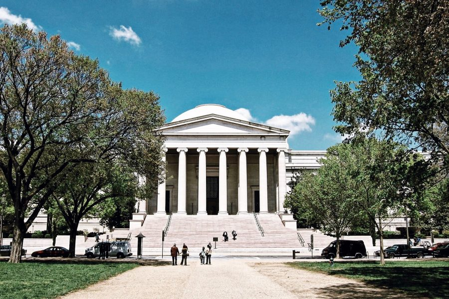 Tour-Art-Gallery-Of-DC-Washington-Tour-National