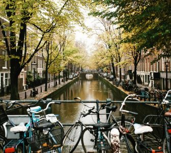 History of Amsterdam – City Center Guided Walking Tour – Semi-Private